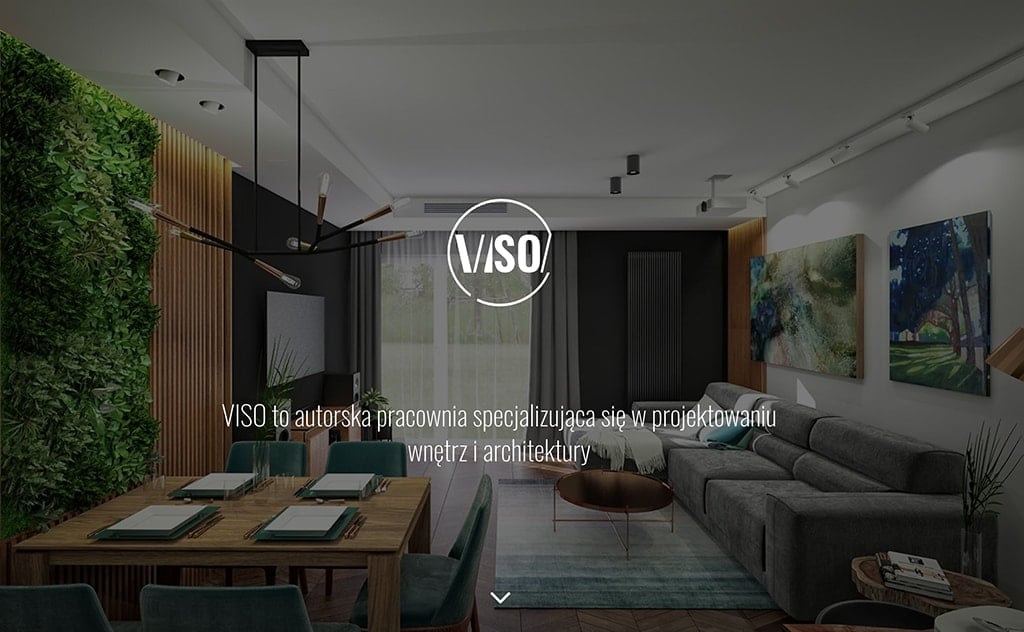 Viso Pracownia Projektowania Wnętrz i Architektury